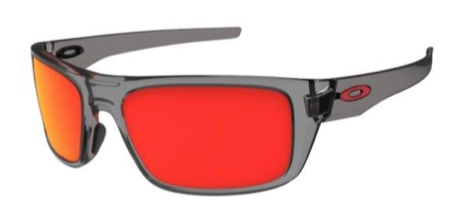 Oakley Drop Point Prescription Sunglasses