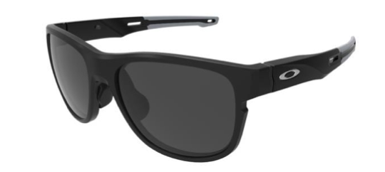Oakley Crossrange R Prescription Sunglasses