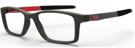 Oakley Gauge 7.1 Prescription Sunglasses