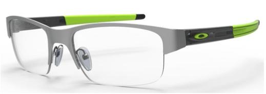 Oakley Crosslink 0.5 Prescription Sunglasses