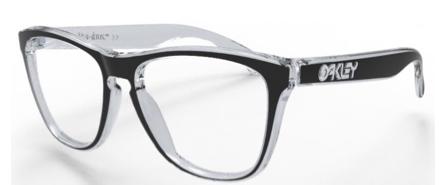Oakley Frogskins Prescription Sunglasses