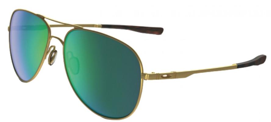 Shop for Oakley Elmont 60 Eyesize prescription sunglasses at SportRx