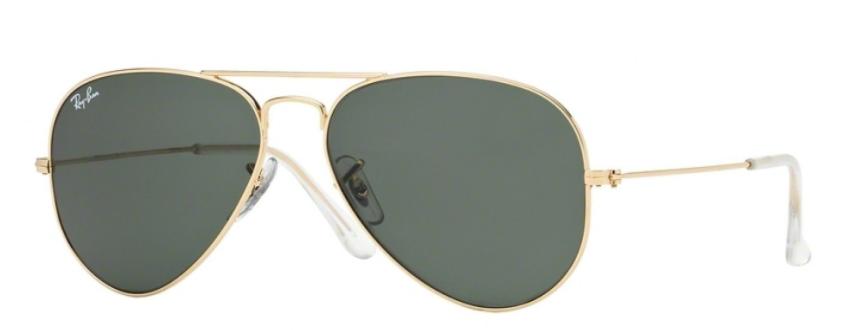 Shop for Ray Ban RB3025 prescription sunglasses at SportRx
