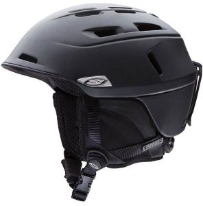 best Smith helmets, Smith Camber Snow Helmet, MIPS technology