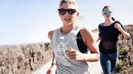Women's Sunglasses and Stylish Activewear