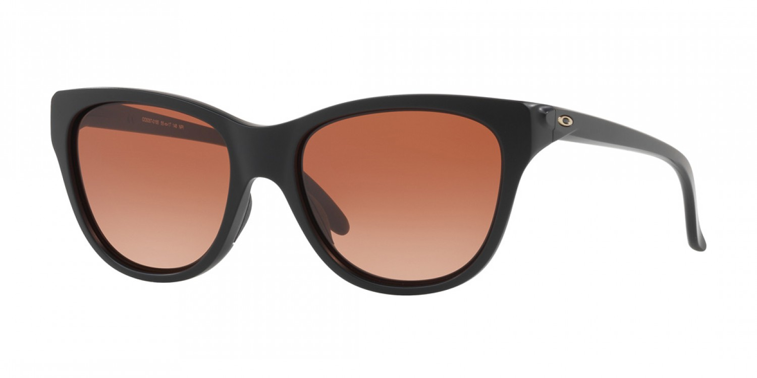 Oakley Hold Out Sunglasses - Matte Black