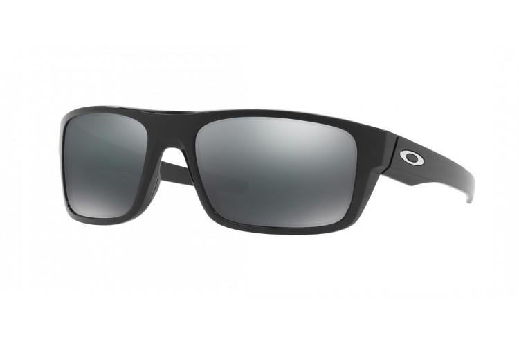 oakley-drop-point-polished-black