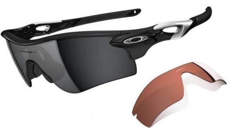 Shop for Oakley Radarlock Path prescription golf sunglasses at SportRx