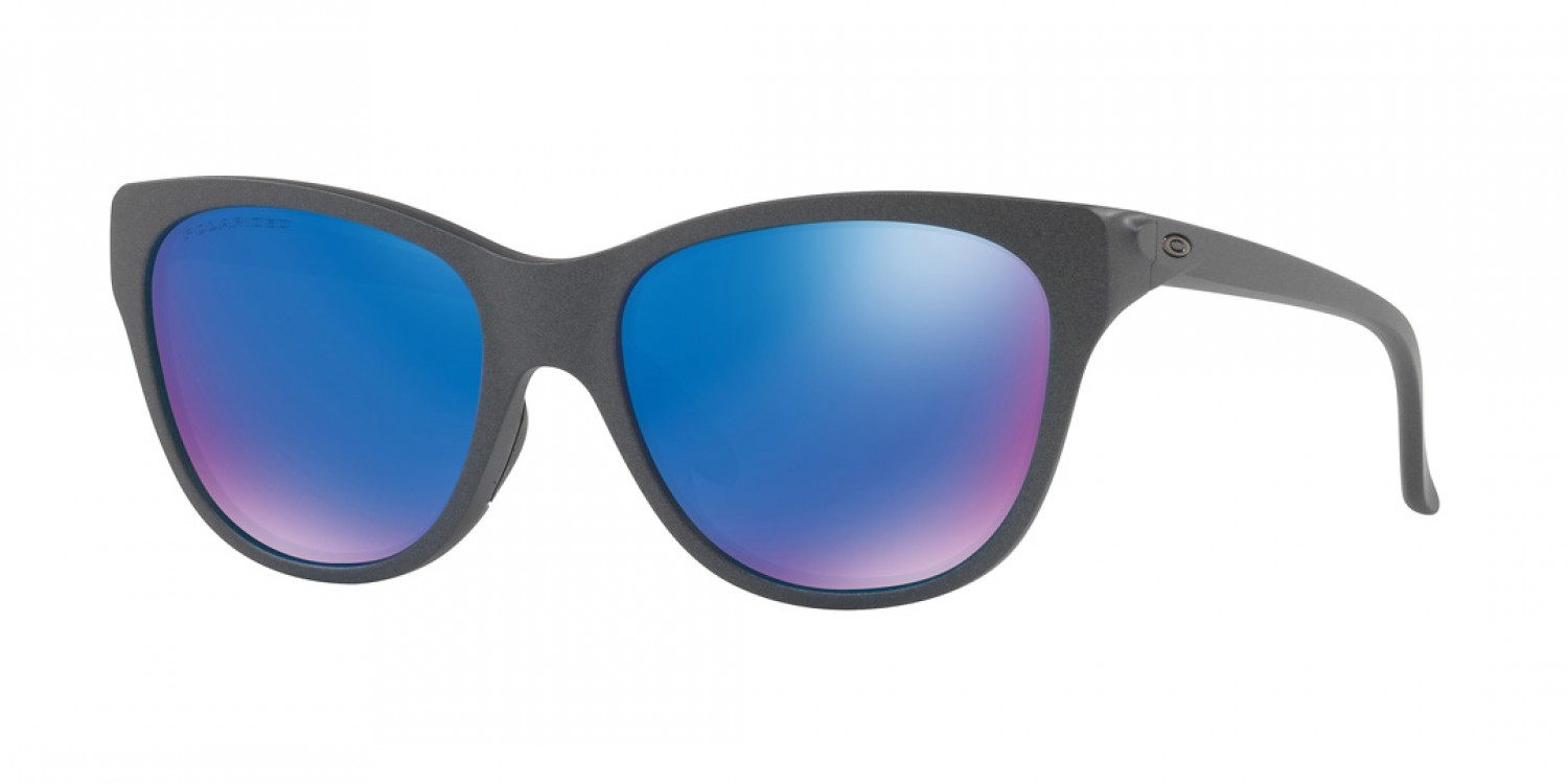 Oakley Hold Out Sunglasses - Steel