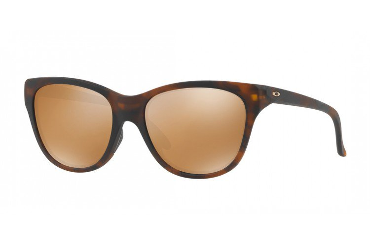 Oakley Hold Out Sunglasses - Matte Tortoise