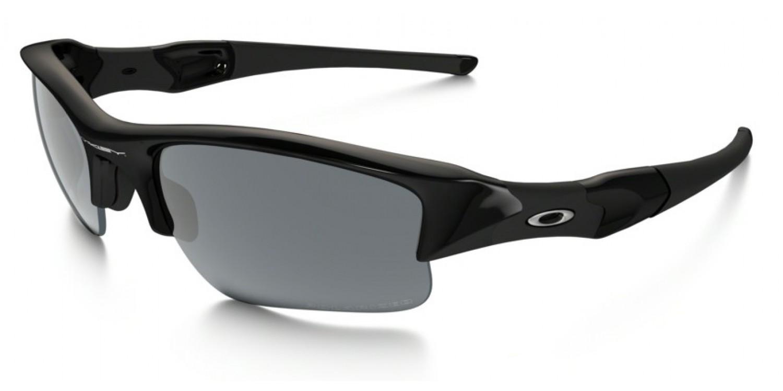 eec08012b7 Oakley Flak Jacket ELJ Prescription Golf Sunglasses