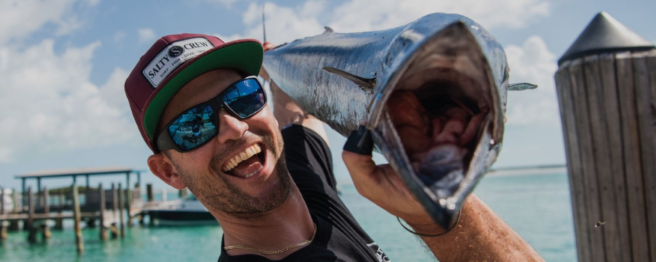 The Best Fishing Sunglasses of 2017 | Our Top 8 Catches