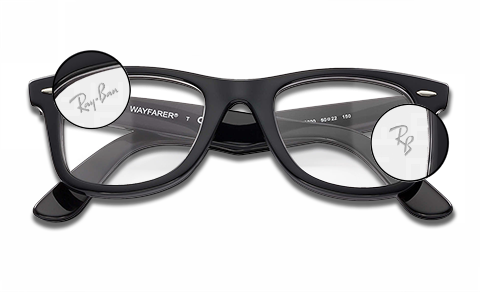 baf27c5a98 Now SportRx offers authentic prescription Ray-Ban sunglasses with amazing  features that will blow you away!