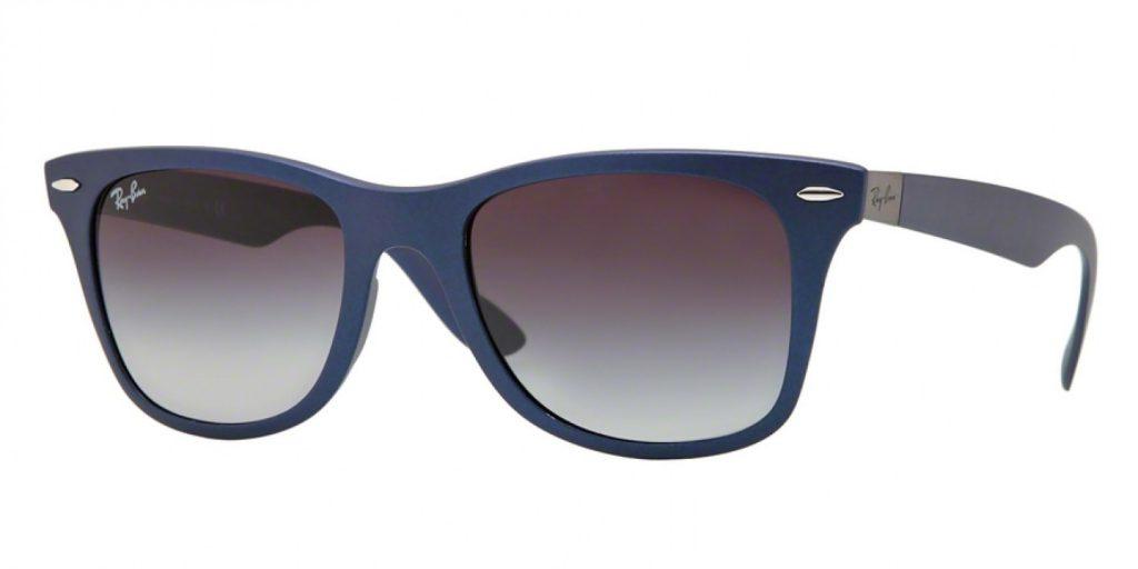 Ray-Ban Wayfarer Lightforce Women's Sunglasses