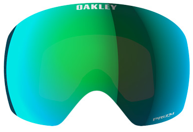 Shop for Oakley Prizm Jade prescription goggles at SportRx