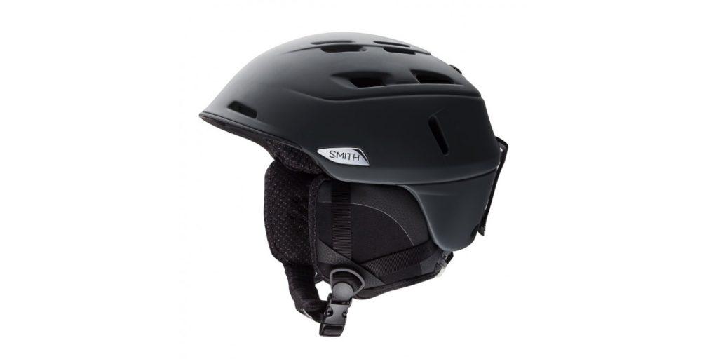 Smith Camber Helmet Black from SportRX