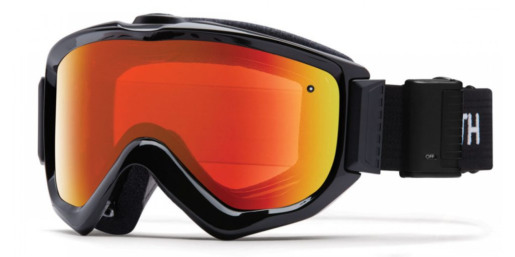 Smith ChromaPop Sun Snow Goggles