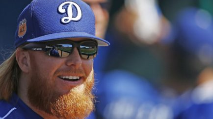 MLB Players Sport Kaenon Sunglasses on the Baseball Field