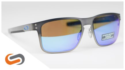 Oakley Holbrook Metal Sunglasses | Adding Significant Detail to the Holbrook Heritage