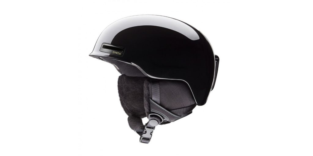 Smith Allure Helmet Black available at SportRx Online
