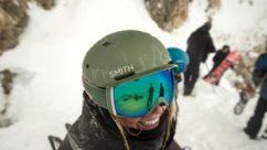 Smith Allure Helmet Review | SportRx