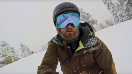 Oakley Prizm Snow Sapphire Iridium | Perform in Any Weather Condition