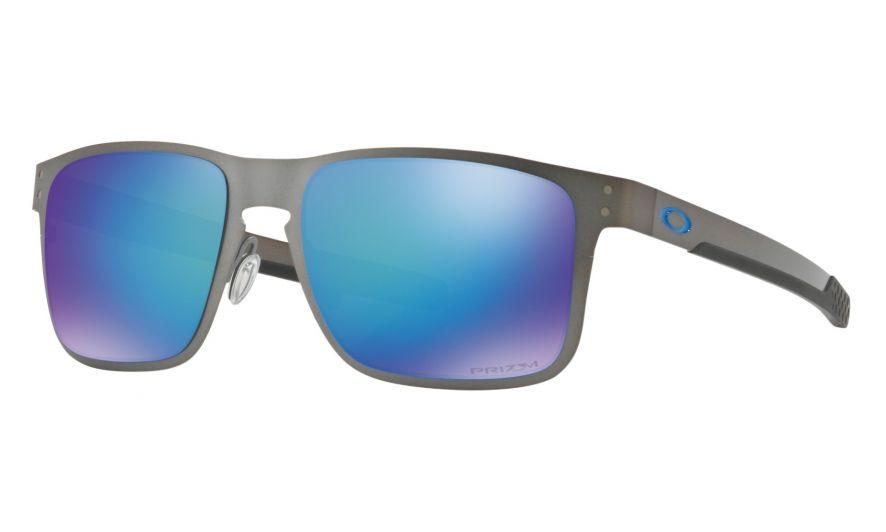 fac34c509d Holbrook Metal with PRIZM Sapphire Oakley ...