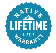 Native Warranty Logo