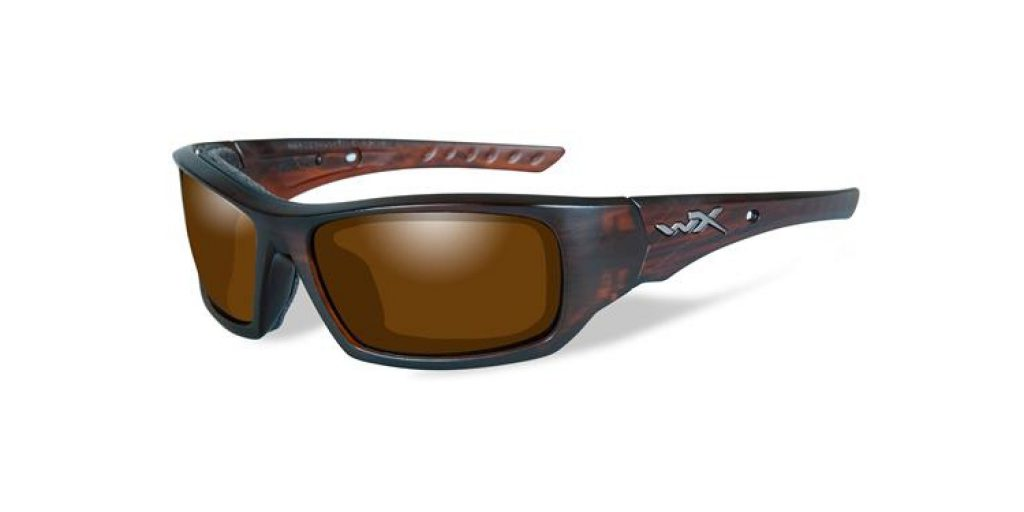 WIley X Arrow prescription sunglasses