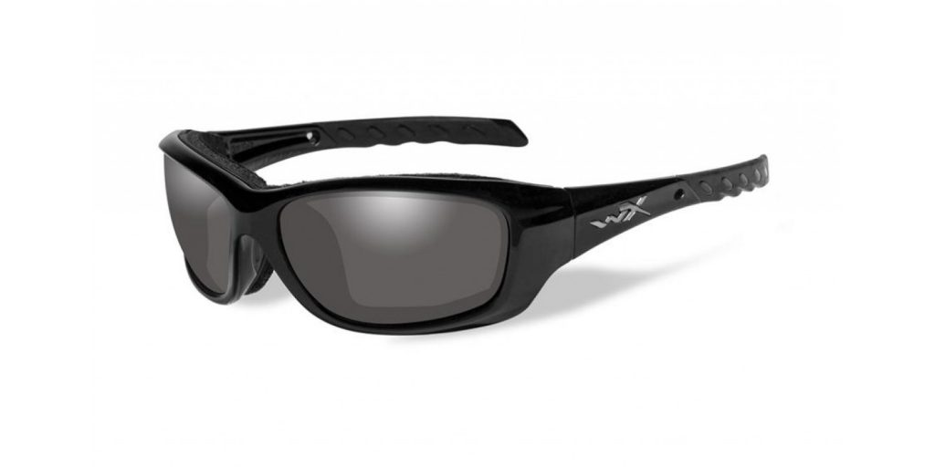 Wiley x Gravity prescription motorcycle sunglasses
