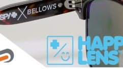 SPY Bellows Sunglasses | Your Forever Pair!