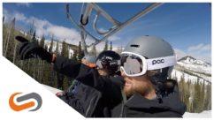 POC Silver Spektris Lens Review | Unreal Clarity!