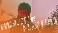 Oakley PRIZM Goggles | Jade vs Torch