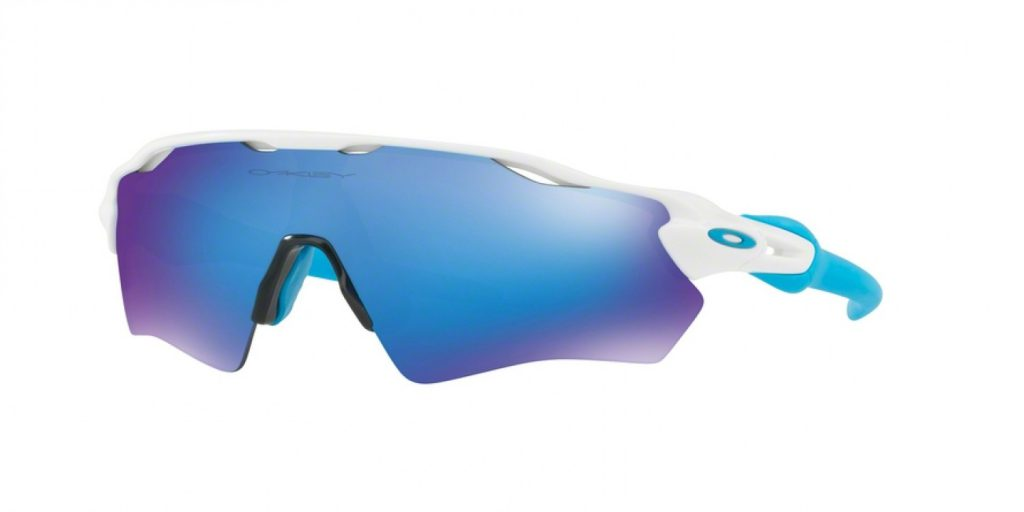 Oakley Radar EV XS, prescription sunglasses