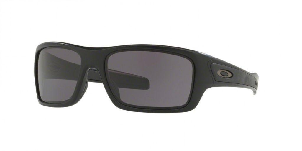 Oakley Turbine Xs prescription youth sunglasses