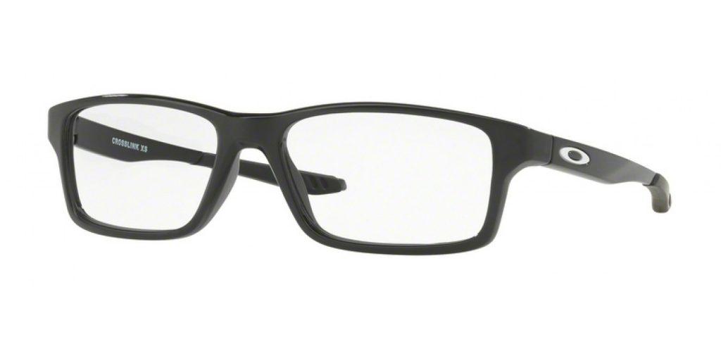 Oakley Crosslink XS prescription glasses