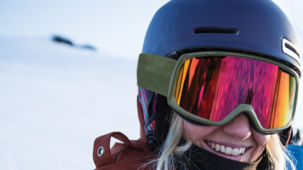 Best Women's Snow Goggles 2017