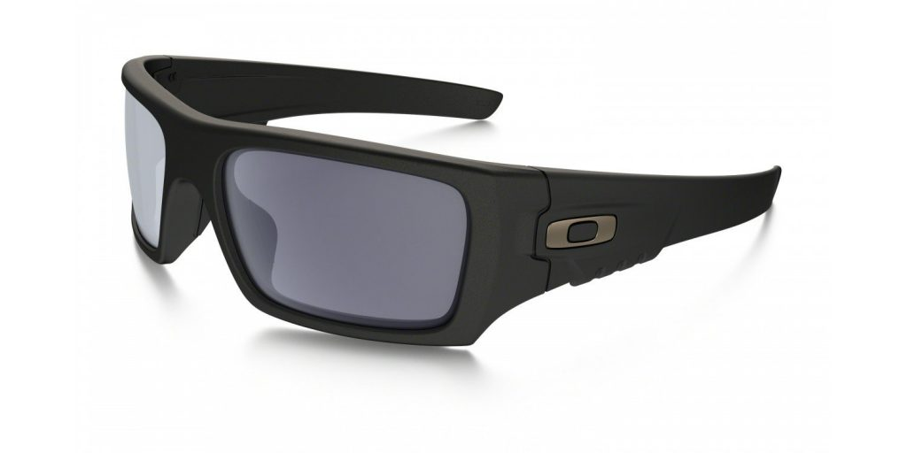 Oakley Det Cord sunglasses by Oakley are available in prescription sunglasses at SportRx.