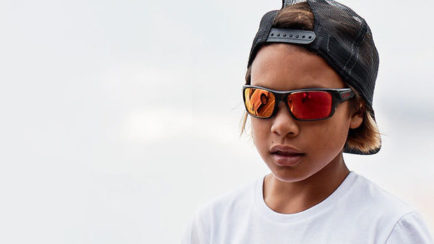 Oakley Turbine XS Review | Kid's Prescription Sunglasses