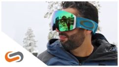 Oakley PRIZM Jade Snow Lens | Oakley Snow Goggle Review