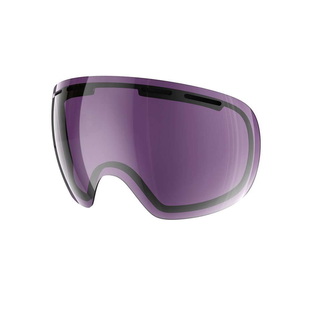 Poc Comp Clarity No Mirror Snow goggle lens