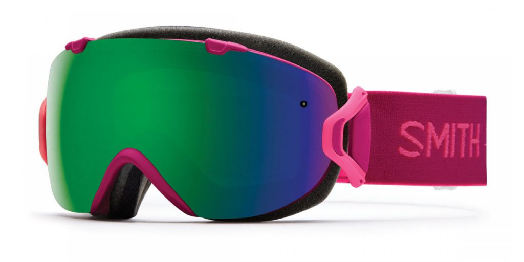Smith ISO snow goggles,
