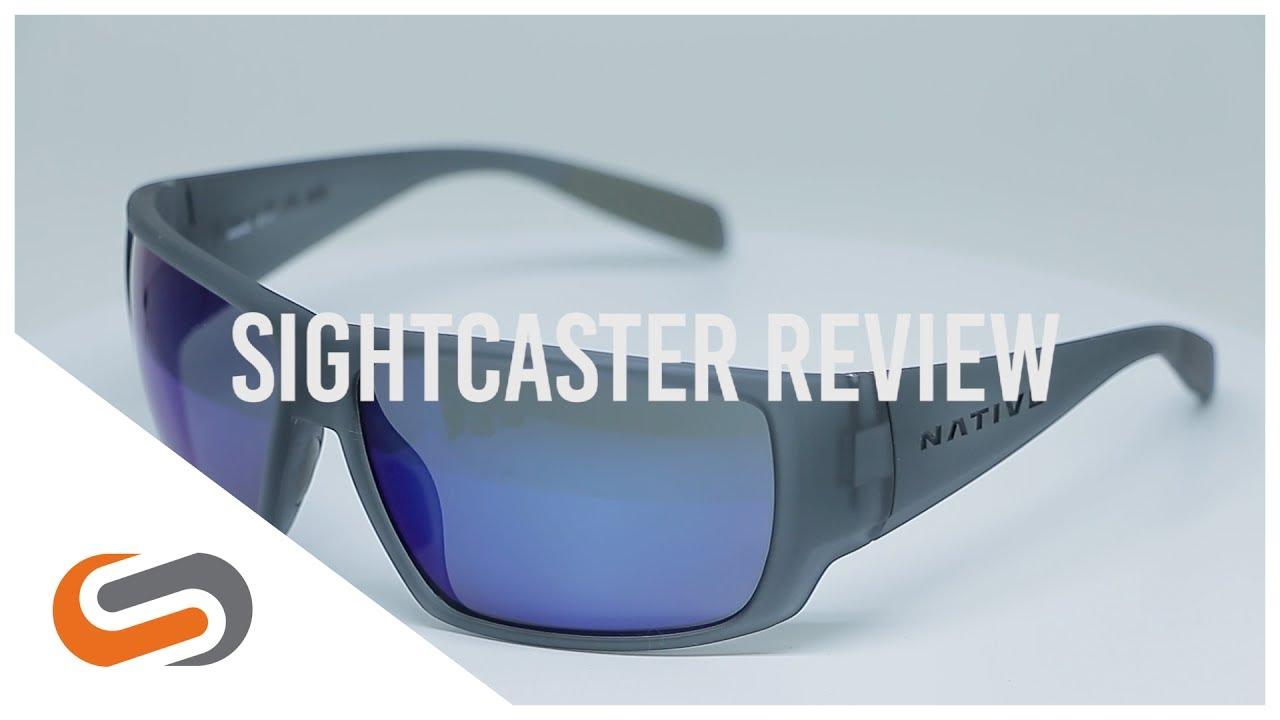 Native Sightcaster Review | A great Catch! | SportRx