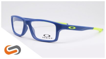 Oakley Crosslink XS Review | Oakley Youth Eyewear