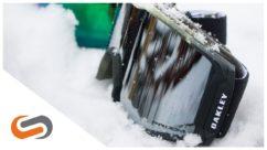Oakley PRIZM Black Iridium Snow   For Your Brightest Days