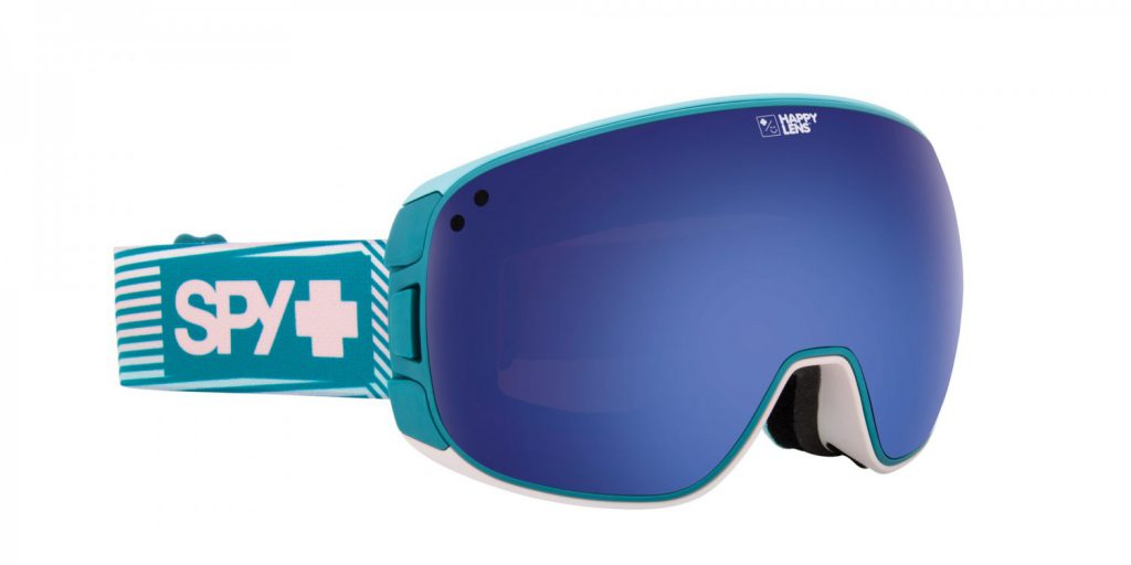 SPY bravo prescription snow goggles, Women's Snow Goggles