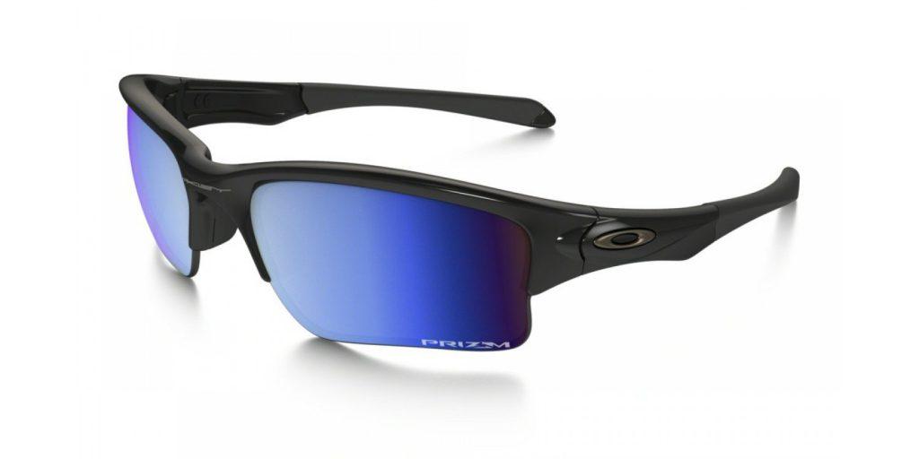 Oakley Quarter jacket prescription sunglasses