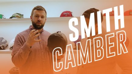 Smith Camber Helmet Review | SportRx