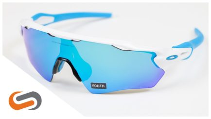 Oakley Radar EV XS Review | Oakley Youth | SportRx