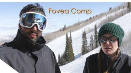 POC Fovea Snow Goggles | Fovea vs. Fovea Comp